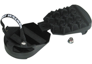FOOT WALKER (BLACK)