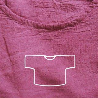 Tシャツ ショート ピンク