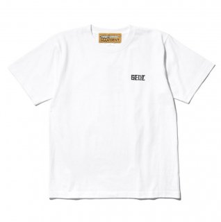 <img class='new_mark_img1' src='https://img.shop-pro.jp/img/new/icons5.gif' style='border:none;display:inline;margin:0px;padding:0px;width:auto;' />GENT IT-001 GENT T-shirt  WHITE