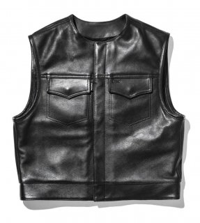 <img class='new_mark_img1' src='https://img.shop-pro.jp/img/new/icons5.gif' style='border:none;display:inline;margin:0px;padding:0px;width:auto;' />GENT GV-01 GENT VEST  BLACK