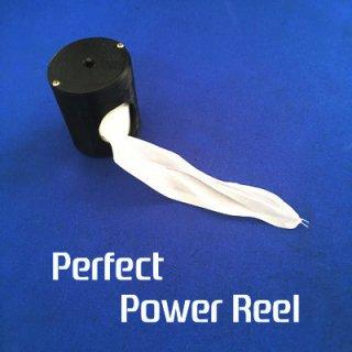 Perfect Power Reel - Black パーフェクトパワーリール