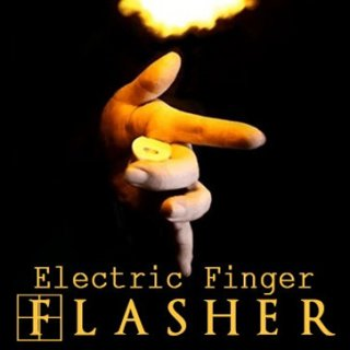 Electric Finger Flasher 電動フィンガーフラッシャー