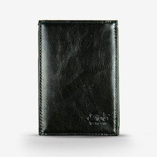 【TCC】Z Fold Wallet 2.0〜中国新星メーカーTCCがお届けする最高品質のヒンバーワレット!
