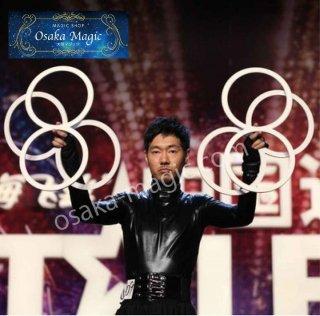 エイトリングジャグリング〜Eight Ring Juggling〜