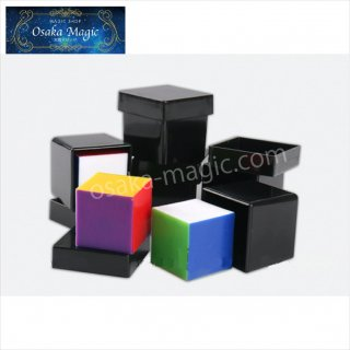 カラービジョン〜マジック教室等に便利な量です〜