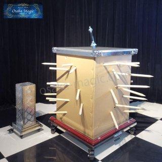 ダンボールイリュージョン~Paper Box Illusion~