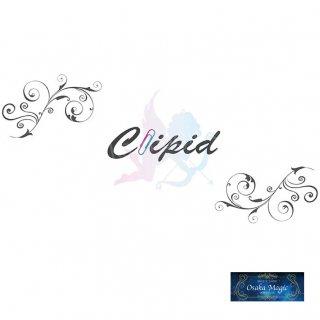 Clipid by Magic Stuff〜クリップがハートになるロマンチックなマジック♪