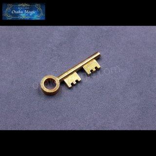 ゴールデンキー〜Golden Key〜鍵の突起部分が自由に動く!手渡し可能!