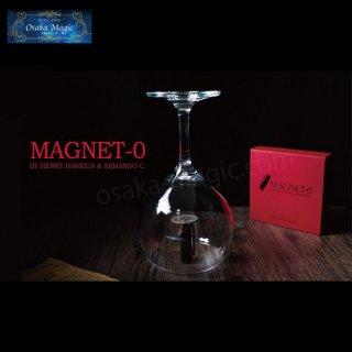 マグネット0〜Magnet-0〜海外有名クリエーターがタッグを組んで完成させた不可能マジック!