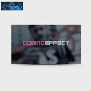 ドミノエフェクト〜Domino Effect by Alex Pandrea〜シュガーパックを使った即興トリック!