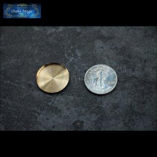 ウォーキングリバティーシェルコイン〜Walking Liberty Shell Coin〜ハイクオリティなウォーキングリバティーのシェルコイン!