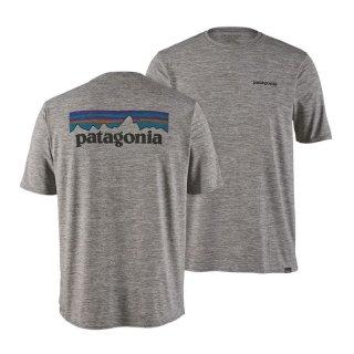 パタゴニア メンズ・キャプリーン・クール・デイリー・グラフィック・シャツ PLFE (S)(M)(L)(XL)