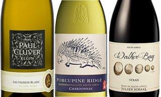 旬のワイン(白2、赤1)の飲み比べ3本セット