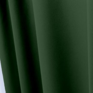 【遮光カーテン】遮光1級/遮熱/防炎機能付 出窓もOKのおしゃれなオーダーカーテン <tea party - パクチー> グリーン