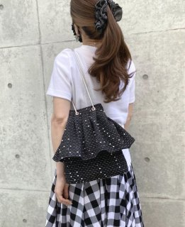 <img class='new_mark_img1' src='https://img.shop-pro.jp/img/new/icons1.gif' style='border:none;display:inline;margin:0px;padding:0px;width:auto;' />3way frill bag