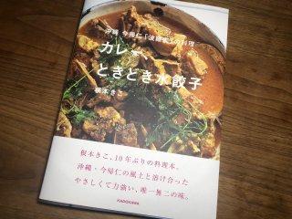 書籍『カレーときどき水餃子』根本きこ著