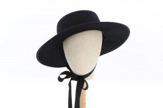冬のカンカン帽 Fred Winterフレッドウィンター
