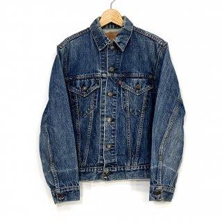 【vintage】70's~ Levi's リーバイス 70505 デニムジャケット size36? #1