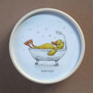 kahogo with たかはしちひろ
