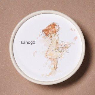 kahogo with Ayaka