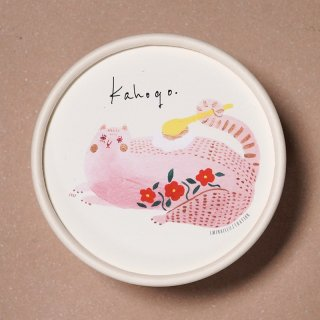 kahogo with EMI WEBBER