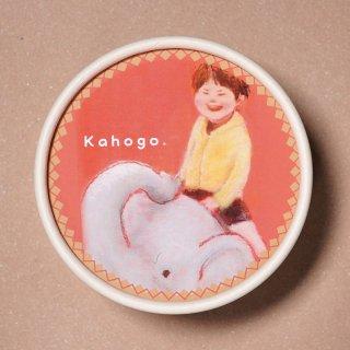 kahogo with マツイヒロミ