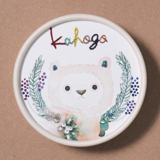 kahogo with 増田 智己