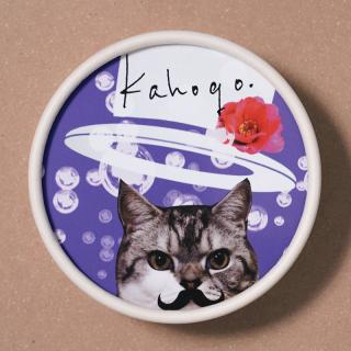 kahogo with カオリとマリ子