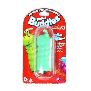 BULLET BUDDIES/WORM