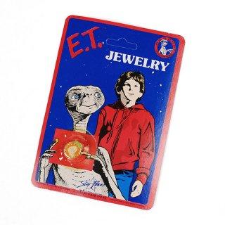 E.T JEWELRY/C