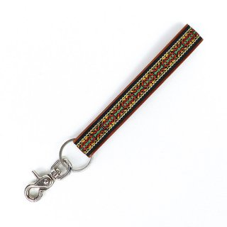 RADIALL/ANCHER-KEY-HOLDER STRAP