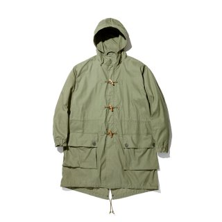 RADIALL/PRIMO-SCOOTER COAT/PRINTED