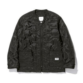 RADIALL/PRIMO-QUILTED JACKET