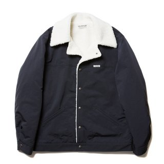 COOTIE/NYLON RANCH JACKET