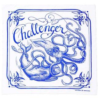 CHALLENGER/OCEAN BRIGADE BANDANNA