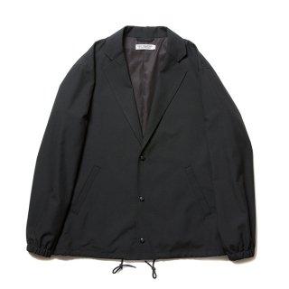 COOTIE/T/R LAPEL COACH JACKET/ブラック