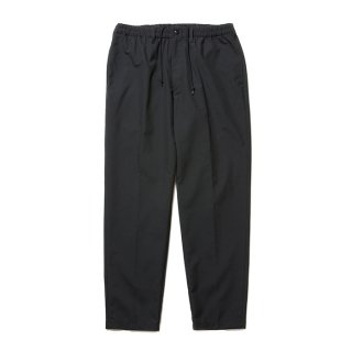 COOTIE/T/R TAPERED EASY PANTS/ブラック