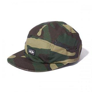 CHALLENGER/CAMO JET CAP