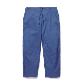 RADIALL/HUNTINGTON-WIDE FIT EASY PANTS/ネイビー