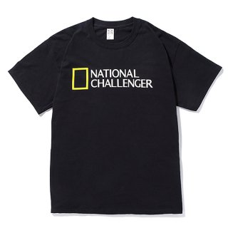 CHALLENGER/NATIONAL CHALLENGER TEE