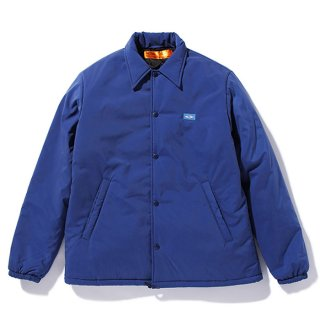 CHALLENGER/TECHNICAL FIELD JACKET/ブルー