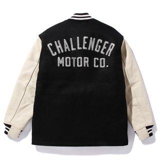 CHALLENGER/MOTOR CO. STADIUM JACKET