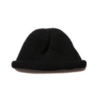 COOTIE/WATCH CAP/ブラック
