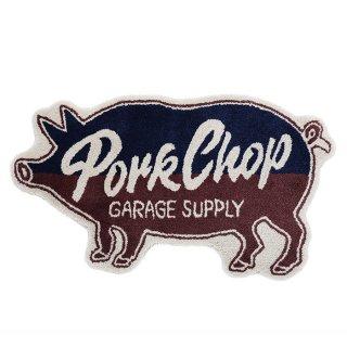 PORKCHOP/PORK RUG LAKE