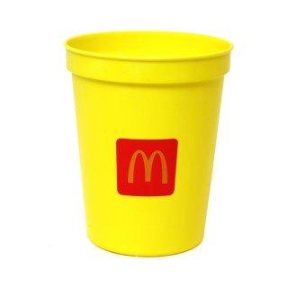 MC CUP/イエロー