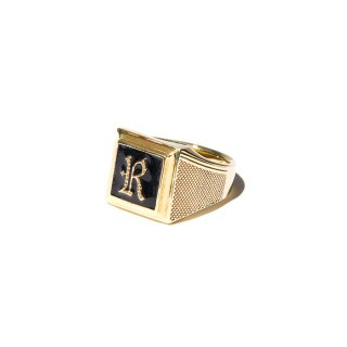 RADIALL/SYMBOLIZE‐PINKY RING