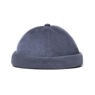 COOTIE/CORDUROY THUG CAP/グレー