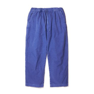 RADIALL/DOWN HILL-WID FIT EASY PANTS