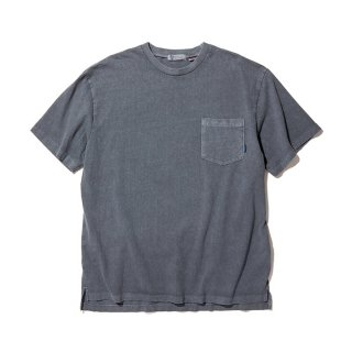 RADIALL/EL CAMINO-CREW NECK POCKET T-SHIRT S/S/インクブラック<img class='new_mark_img2' src='https://img.shop-pro.jp/img/new/icons20.gif' style='border:none;display:inline;margin:0px;padding:0px;width:auto;' />