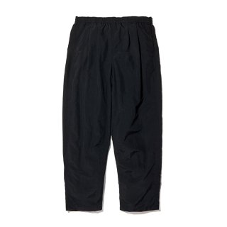 RADIALL/CHIAPAS-STRAIGHT FIT TRACK PANTS/ブラック【20%OFF】<img class='new_mark_img2' src='https://img.shop-pro.jp/img/new/icons20.gif' style='border:none;display:inline;margin:0px;padding:0px;width:auto;' />